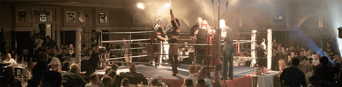 Saturday 20th July - KO Promotions (UK) Ltd